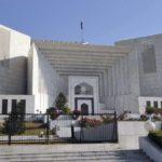 عمران خان نااہلی کیس؛ مسلم لیگ (ن) کے رہنماؤں پر چیف جسٹس برہم