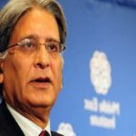 حکومت مریم نواز کوبچانے میں کامیاب ہوگئی ہے:اعتزاز احسن